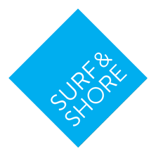 Surf and Shore PT Logo